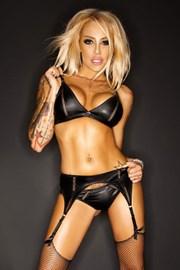 Erotický komplet Amanda Premium