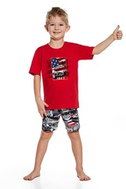 Chlapčenské pyžamo America