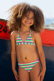 Dievčenské plavky Atria