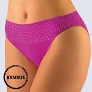 Nohavičky Bamboo Dots klasické