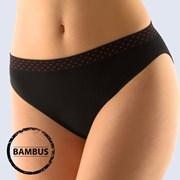 Nohavičky Bamboo Dot klasické