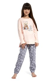 Dievčenské pyžamo Be my star