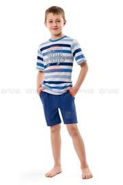 Chlapčenské pyžamo Blue Ways