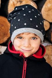Detská čiapka Stars