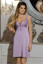Elegantná košieľka Charlotta Lavender