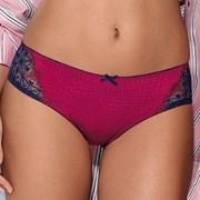 Nohavičky Chloe Pink klasické