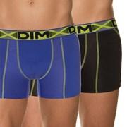2pack pánskych boxeriek DIM Comfort AIR