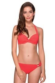 Dámske dvojdielne plavky Fiji Red