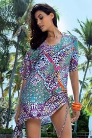 Dámske plážové šaty Rubie z kolekcie David Mare