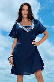 Dámske plážové šaty Lucia z kolekcie David Mare