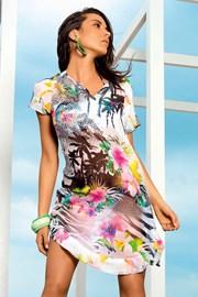 Plážové šaty z kolekcie David Mare
