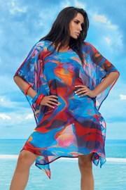 Dámske plážové šaty Adele z kolekcie David Mare