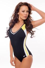 Dámske talianske športové plavky Sharon