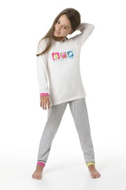 Dievčenské pyžamo Dolly