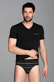 Pánsky set Domenico2 – tričko, slipy