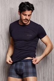 Pánsky komplet Enrico Coveri 1626B tričko a boxerky