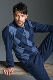 Pánsky komplet Riccardo – tričko, nohavice