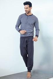 Pánske talianske pyžamo Luca