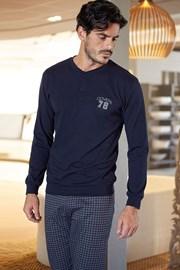 Pánske talianske pyžamo Fabio