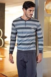 Pánske talianske pyžamo Steffanio
