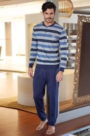 Pánske talianske pyžamo Edoardo