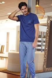 Pánske talianske pyžamo Angelo