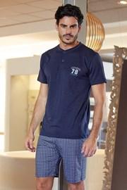 Pánske talianske pyžamo Constanzo