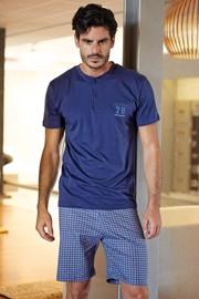 Pánske talianske pyžamo Aldo