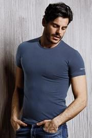 Priliehavé pánske tričko Enrico Coveri 1000C