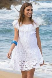 Dámske letné šaty Adele z kolekcie Iconique