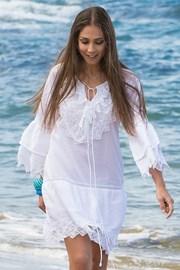 Dámske letné šaty Bianca z kolekcie Iconique