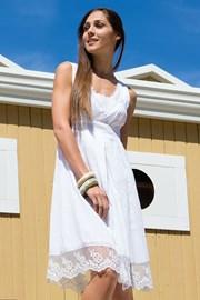 Dámske letné šaty Gaia z kolekcie Iconique