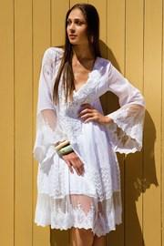 Dámske letné šaty Martha z kolekcie Iconique