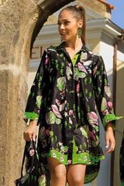 Dámske letné košeľové šaty Lilli z kolekcie Iconique