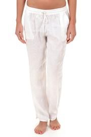 Dámske ľanové nohavice Sherie z kolekcie Iconique