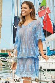 Dámske letné šaty Nora z kolekcie Iconique