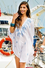 Dámske letné šaty Marcelina z kolekcie Iconique