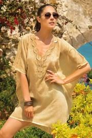 Dámske letné šaty Ginevra bavlnené z kolekcie Iconique