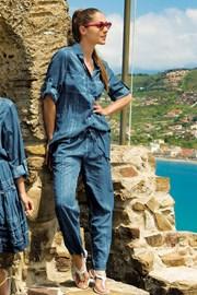 Dámske nohavice Ilaria z kolekcie Iconique