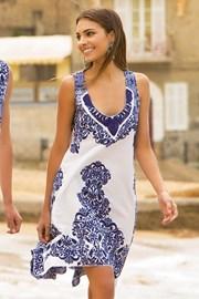 Dámske letné šaty Flossie z kolekcie Iconique