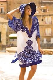 Dámske letné plážové šaty Irene