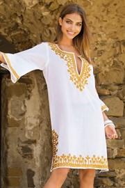 Dámske letné šaty Gioia z kolekcie Iconique