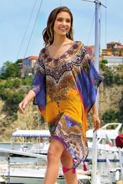 Dámske letné šaty Sara z kolekcie Iconique