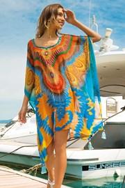 Dámske letné šaty Elen z kolekcie Iconique