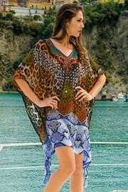 Dámske letné šaty Bea z kolekcie Iconique