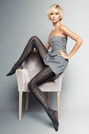 Pančuchové nohavice Indira
