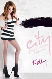 Pančuchové nohavice Kelly