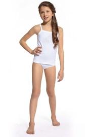 Dievčenská spodná košieľka a nohavičky – set 707