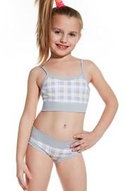 Dievčenská spodná košieľka a nohavičky – set 83902