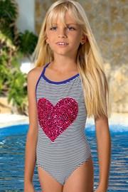 Dievčenské plavky Nikky M57